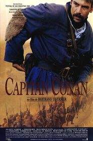 Capitaine Conan - movie with Francois Berleand.