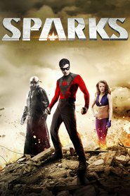 Sparks - movie with Clancy Brown.