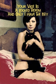 Il tuo vizio e una stanza chiusa e solo io ne ho la chiave is the best movie in Luigi Pistilli filmography.