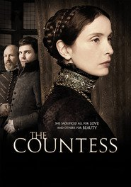 The Countess - movie with Daniel Bruhl.