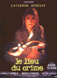 Le lieu du crime is the best movie in Danielle Darrieux filmography.