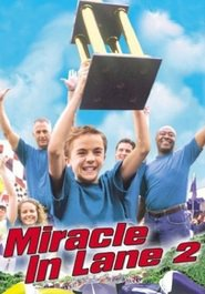Miracle in Lane 2 is the best movie in Roger Aaron Brown filmography.