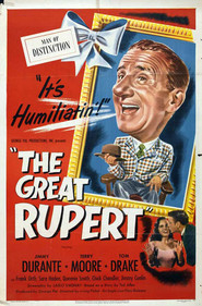 The Great Rupert is the best movie in Jimmy Durante filmography.