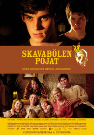 Skavabolen pojat is the best movie in Lauri Tilkanen filmography.