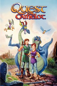 Film Quest for Camelot.