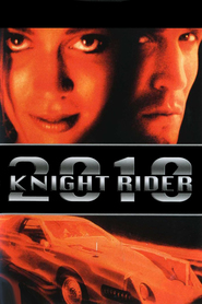 Knight Rider 2010 is the best movie in Hudson Leick filmography.