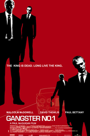 Gangster No. 1 is the best movie in Paul Bettany filmography.