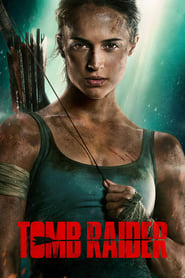Tomb Raider - movie with Dominic West.