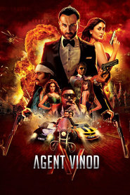 Agent Vinod is the best movie in Ram Kapoor filmography.