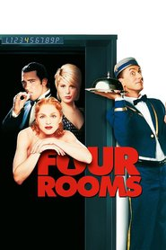 Four Rooms - movie with Antonio Banderas.