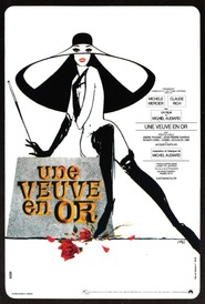 Une veuve en or - movie with Daniel Ceccaldi.