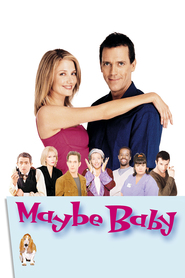 Maybe Baby - movie with Adrian Lester.