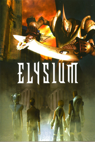 Elysium - movie with Kevin Michael Richardson.