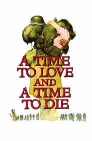 A Time to Love and a Time to Die - movie with Alice Treff.