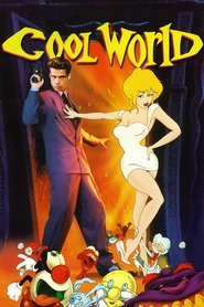 Cool World - movie with Maurice LaMarche.