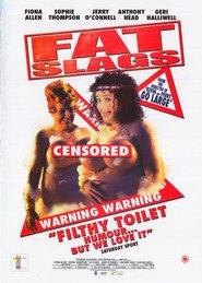 Fat Slags - movie with Anthony Head.
