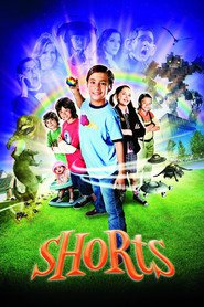 Shorts is the best movie in Trevor Gagnon filmography.
