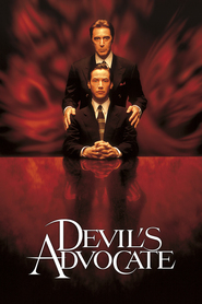 The Devil's Advocate - movie with Keanu Reeves.