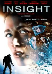 InSight - movie with Christopher Lloyd.