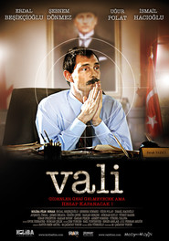 Vali - movie with İsmail Hacıoğlu.