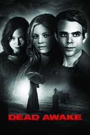 Dead Awake is the best movie in Rose McGowan filmography.
