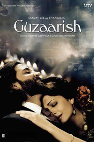 Guzaarish - movie with Rajit Kapoor.