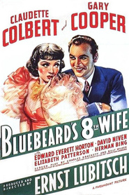 Bluebeard's Eighth Wife - movie with David Niven.