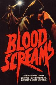 Blood Screams is the best movie in Rafael Sanchez Navarro filmography.