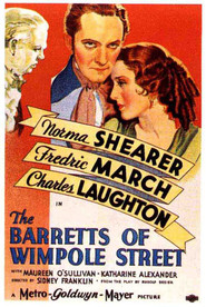 The Barretts of Wimpole Street is the best movie in Norma Shearer filmography.