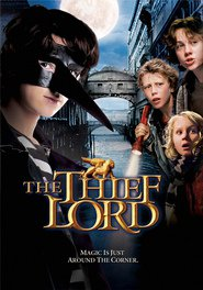 Film Lord Thief.