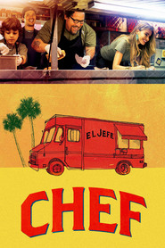 Chef is the best movie in Scarlett Johansson filmography.