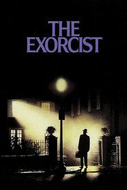 The Exorcist - movie with Max von Sydow.