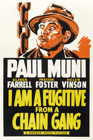 I Am a Fugitive from a Chain Gang is the best movie in Berton Churchill filmography.