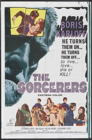 The Sorcerers is the best movie in Boris Karloff filmography.