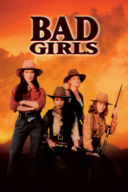 Bad Girls is the best movie in James LeGros filmography.