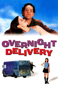 Overnight Delivery - movie with Reese Witherspoon.