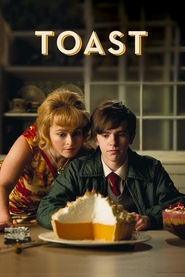 Toast - movie with Ken Stott.