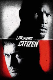 Law Abiding Citizen - movie with Colm Meaney.