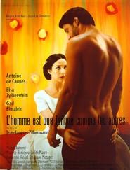L'homme est une femme comme les autres is the best movie in Gad Elmaleh filmography.