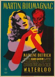 Martin Roumagnac is the best movie in Daniel Gelin filmography.
