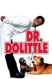 Doctor Dolittle - movie with Peter Boyle.