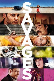 Savages is the best movie in John Travolta filmography.