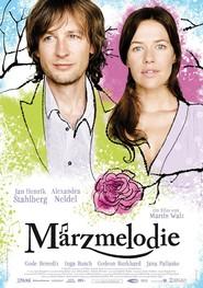 Marzmelodie is the best movie in Gunther Maria Halmer filmography.