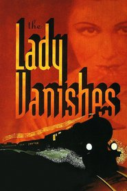 The Lady Vanishes - movie with Cecil Parker.