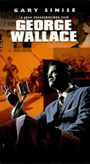 George Wallace - movie with Angelina Jolie.