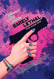 Barely Lethal - movie with Samuel L. Jackson.