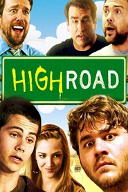 High Road is the best movie in Rich Fulcher filmography.