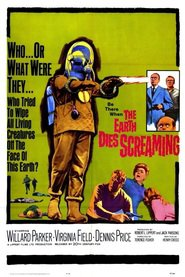 The Earth Dies Screaming is the best movie in Dennis Price filmography.