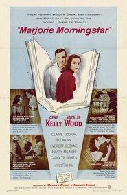 Marjorie Morningstar is the best movie in Martin Milner filmography.