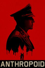 Anthropoid - movie with Cillian Murphy.